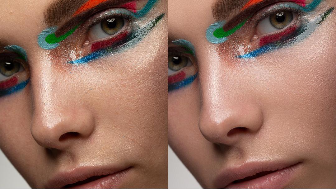 хорошие курсы художественной ретуши фотографий помог девушке карьерой
