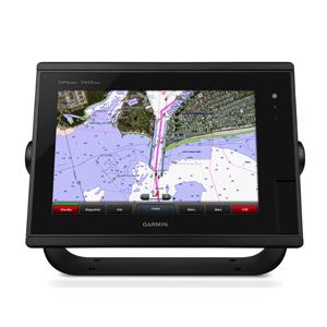 Купить картплоттер Garmin GPSMAP 7410xsv в Москве