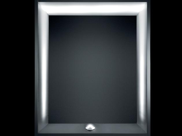 Nano led frame