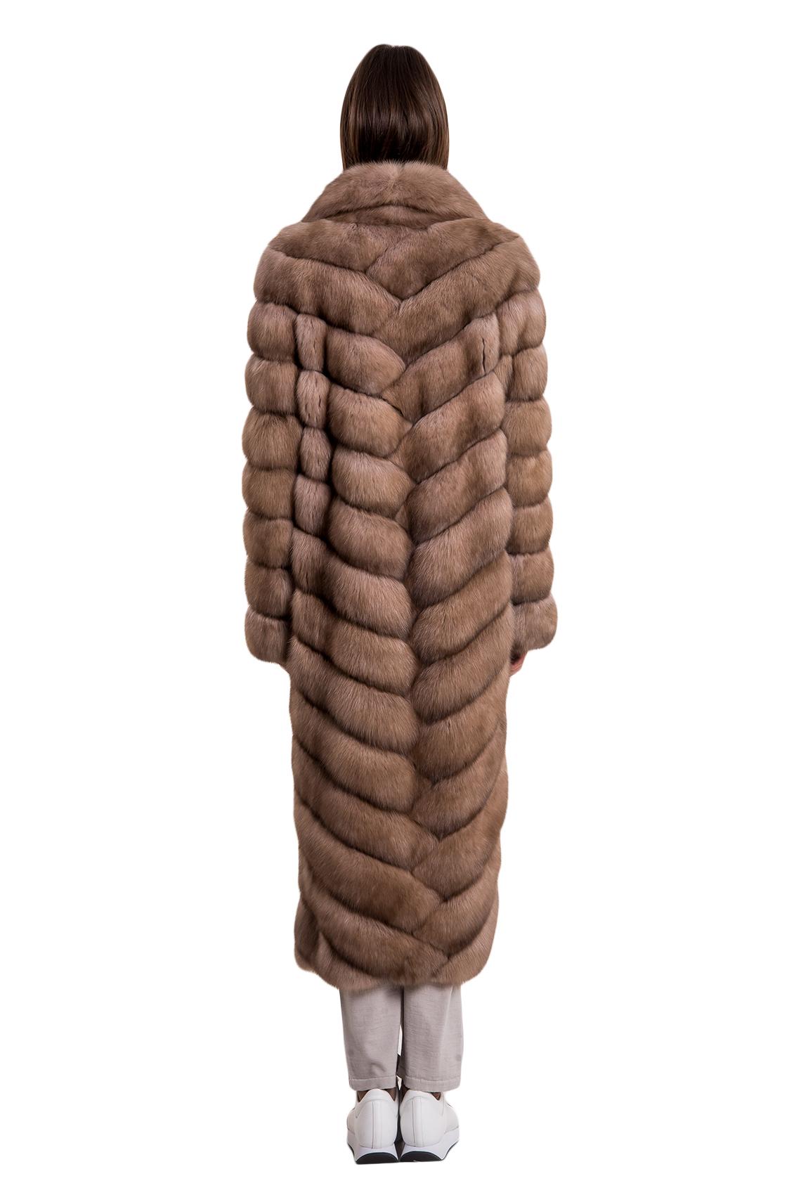 Соболиные шубы в Киеве от Fashion Furs