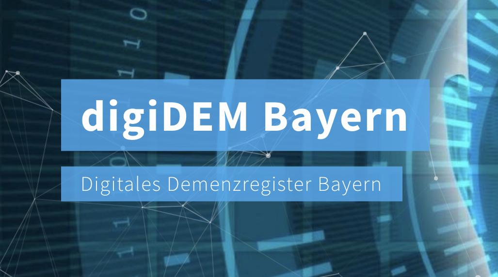 Logo der Digidem Bayern