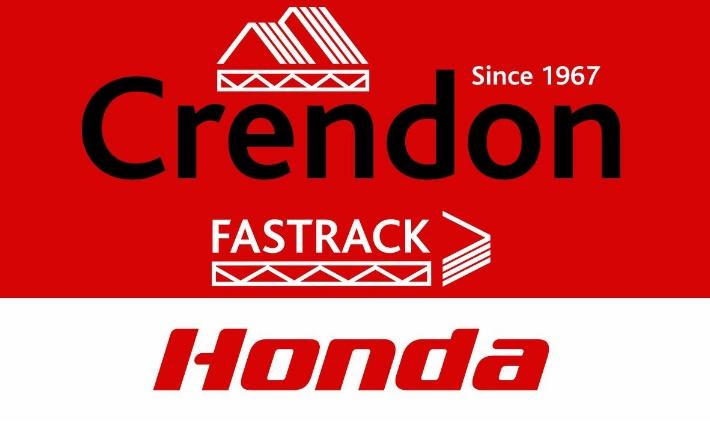 Команда Crendon Fastrack Honda объявила о планах на 2021 год