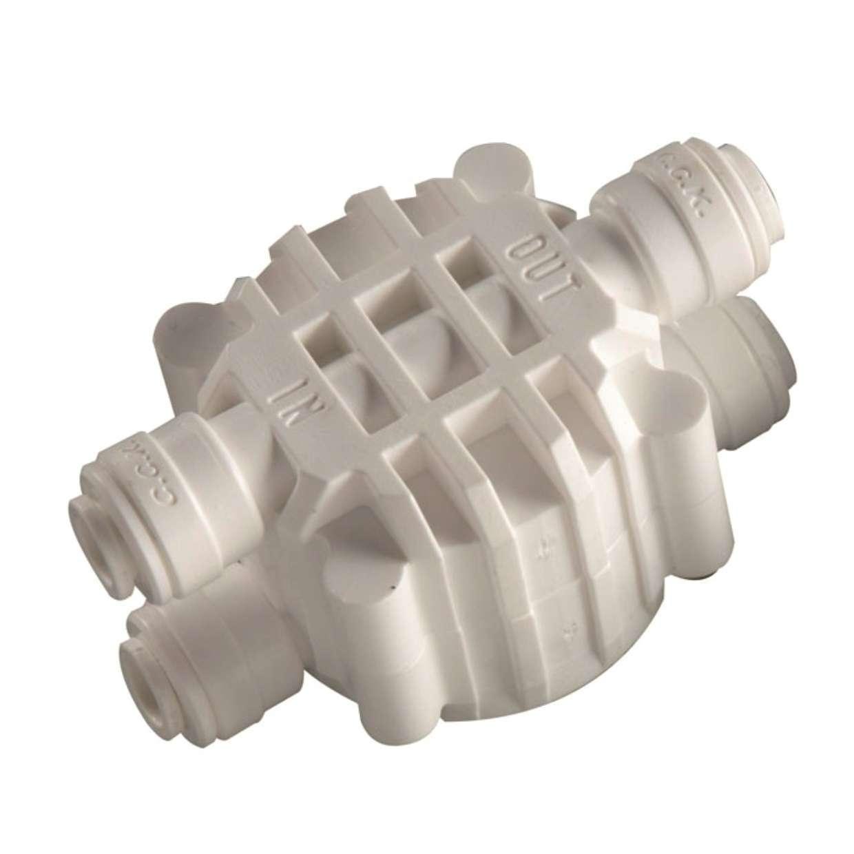 Клапан давления SV-14W и прекращения подачи воды