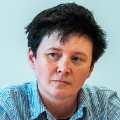 председатель правления экологического движения «Раздельный сбор» Татьяна Нагорская