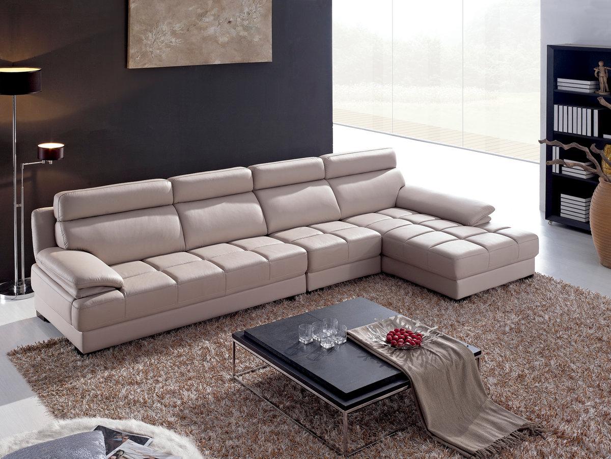Стильная мягкая мебель фото