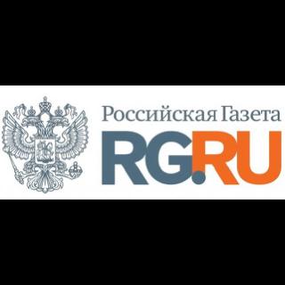 логотип российская газета