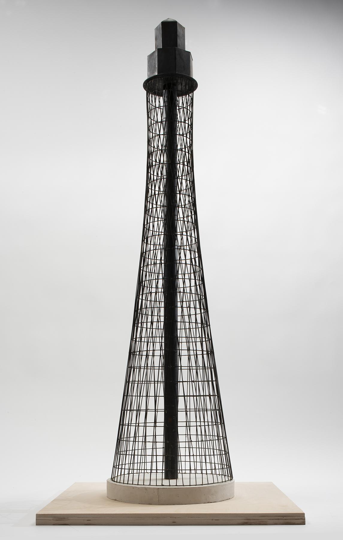Задний Станислав-Аджигольский маяк