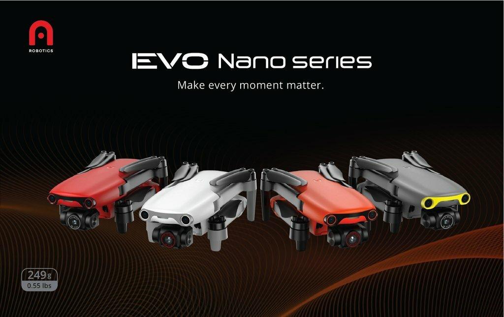 Autel Nano