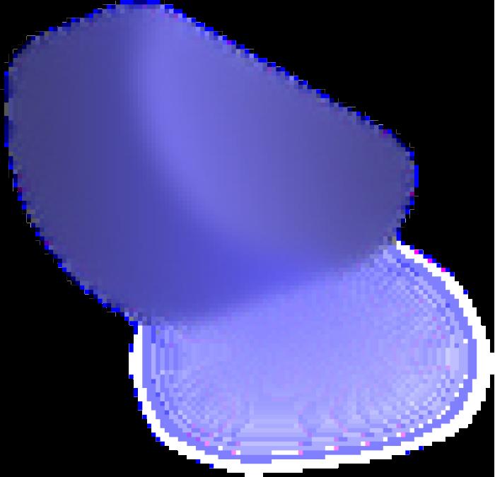 3D object 7 voor sectie communicatie