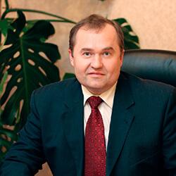 Андрей Булатов Директор фармацевтического завода ООО «НТФФ «ПОЛИСАН»