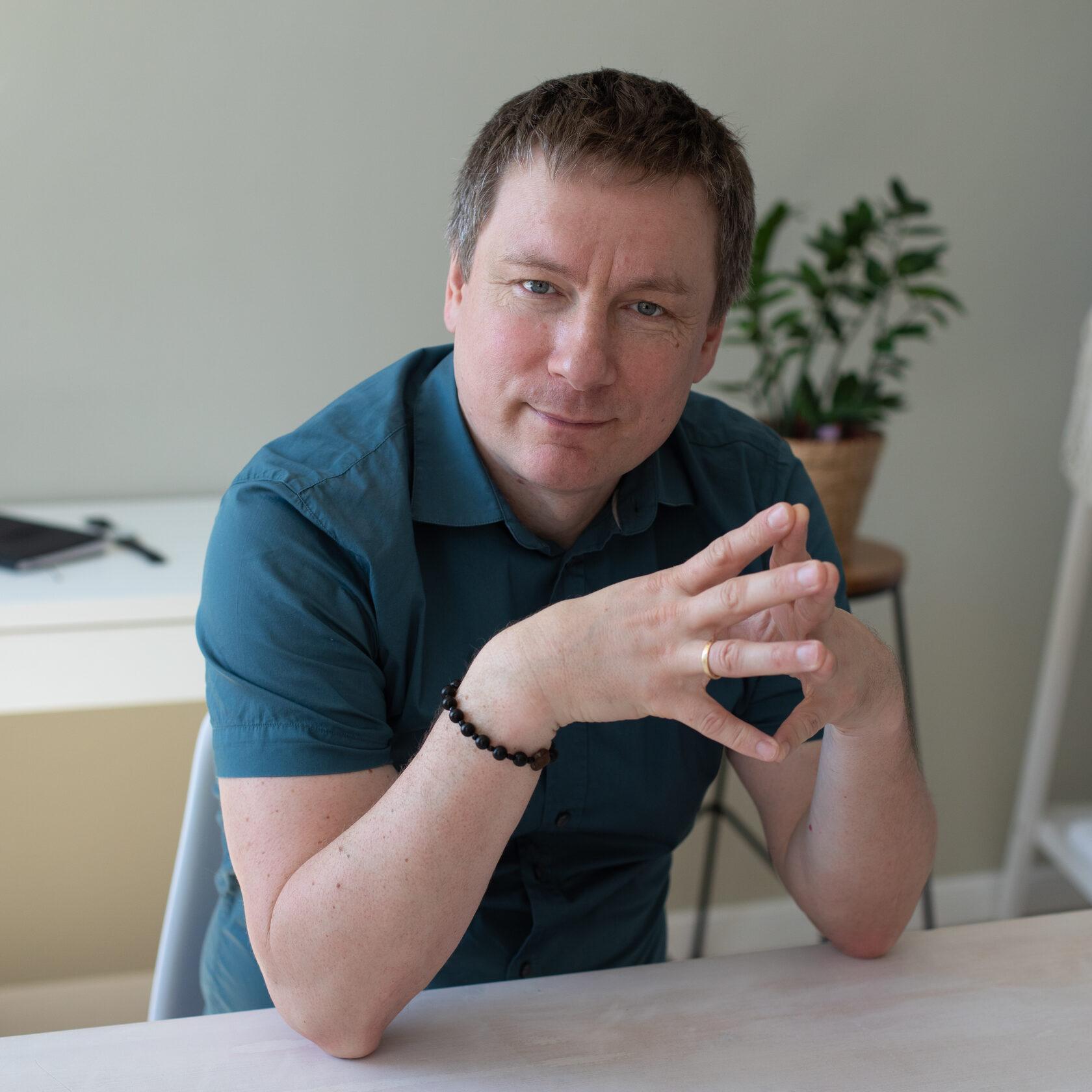 Андрей Анучин - Четыре этапа развития продаж