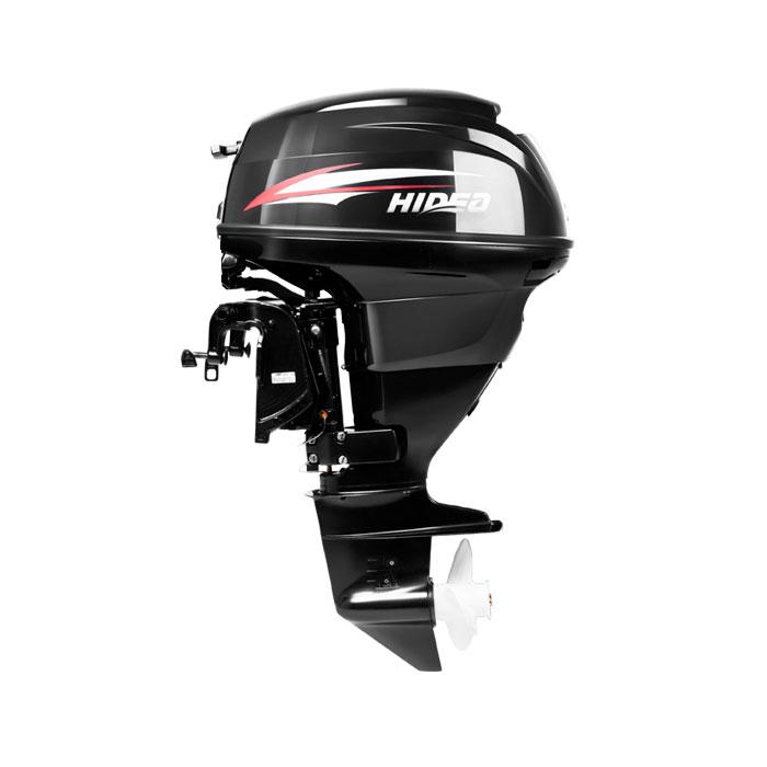 Купить лодочный мотор Hidea 4-тактный в рассрочку