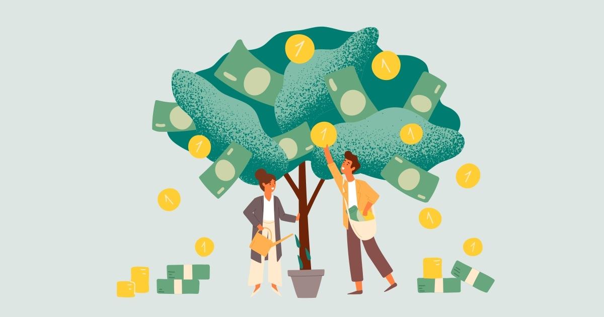 Как устроены паевые инвестиционные фонды