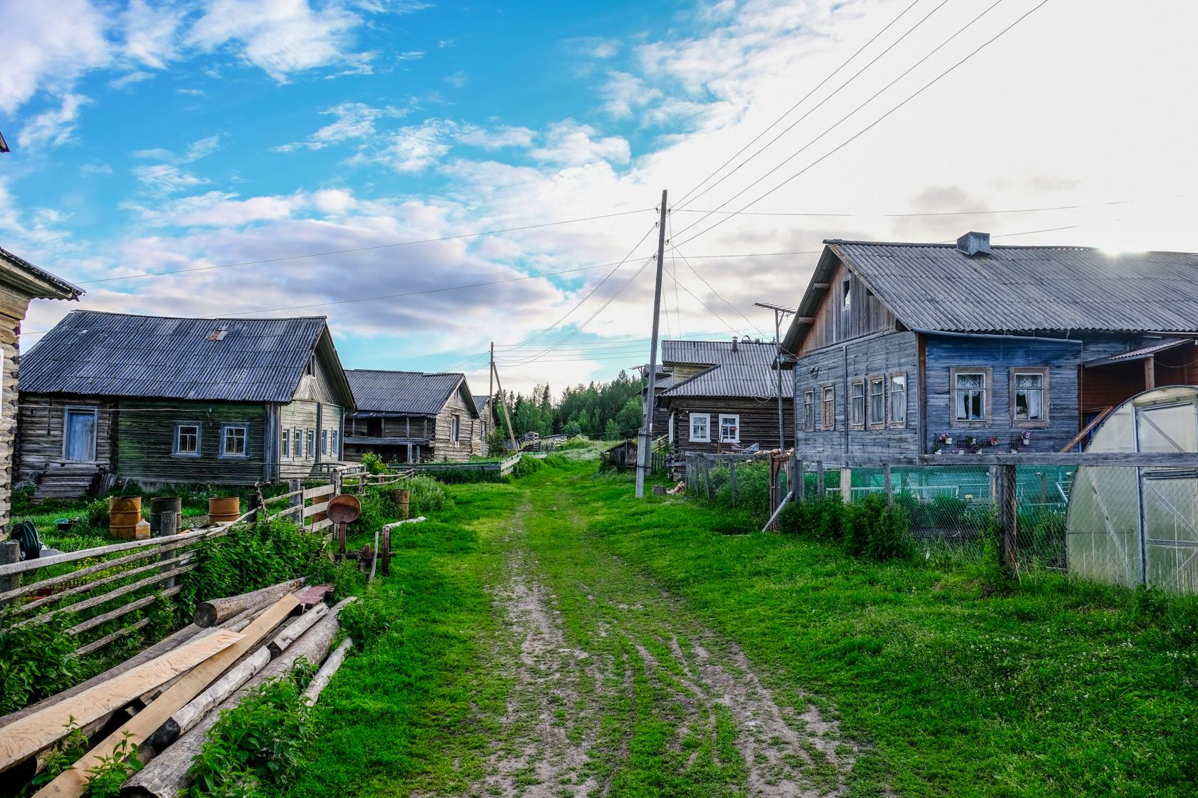 сегодняшней статье фото красивых деревень в россии кефир, соду