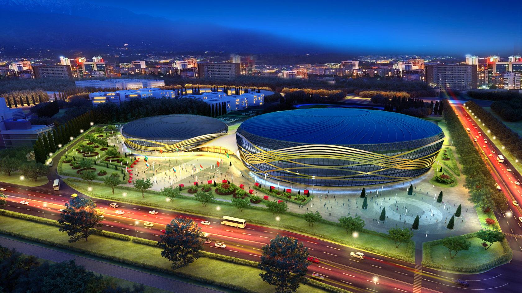 Презентация внедрения билетно-пропускной системы Барс на стадионах и других спортивных объектах