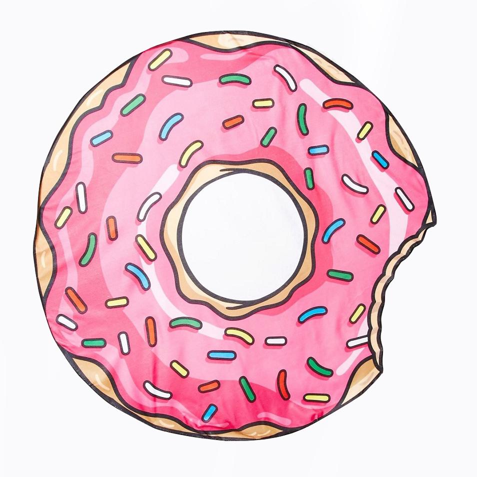 Картинки смешных пончиков, для отправки