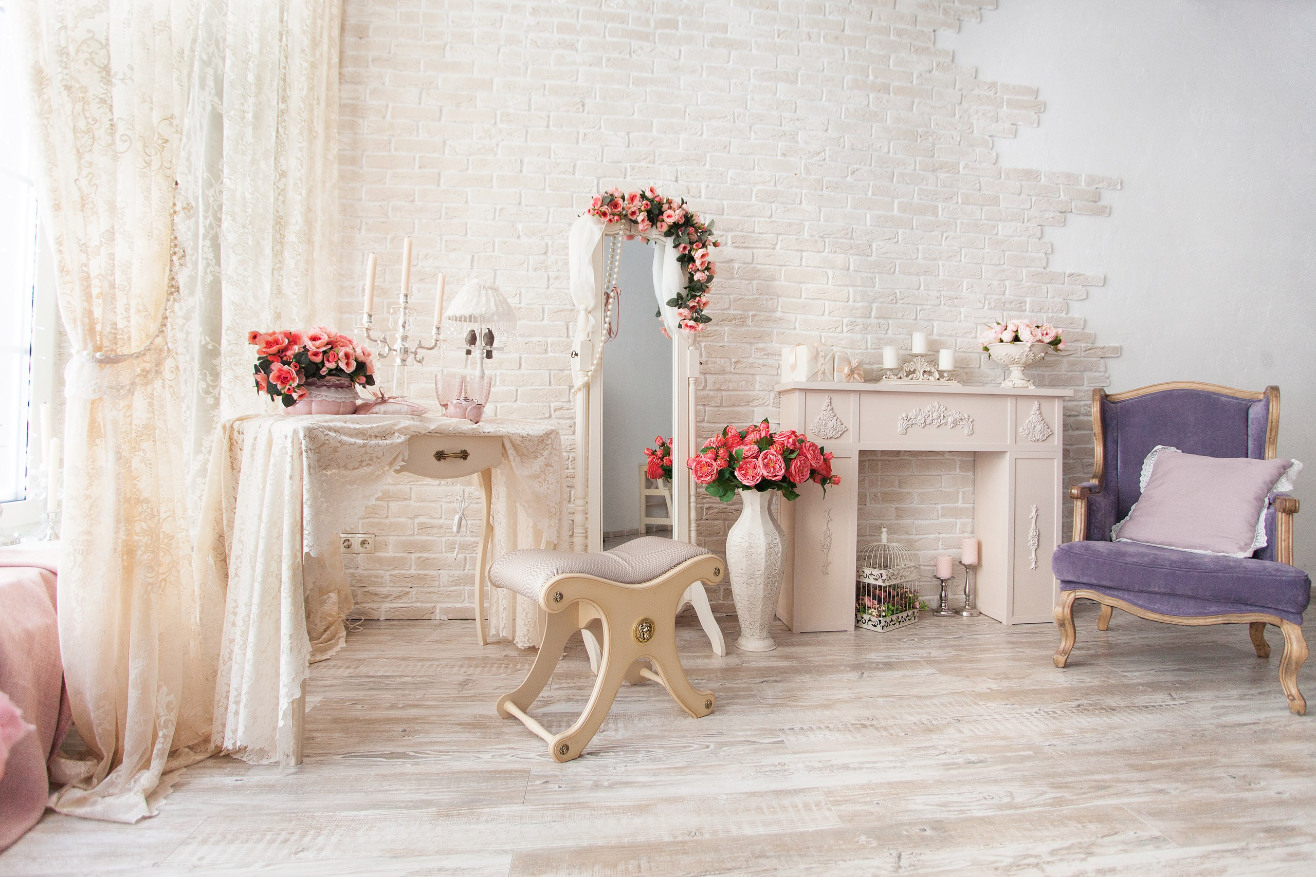 фото фотостудия санкт петербург нежно розовый фон зале заседания