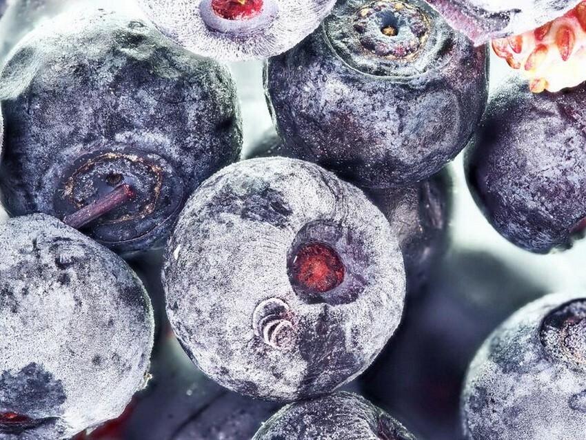 Этот способ позволяет сохранить максимум витаминов в ягодах