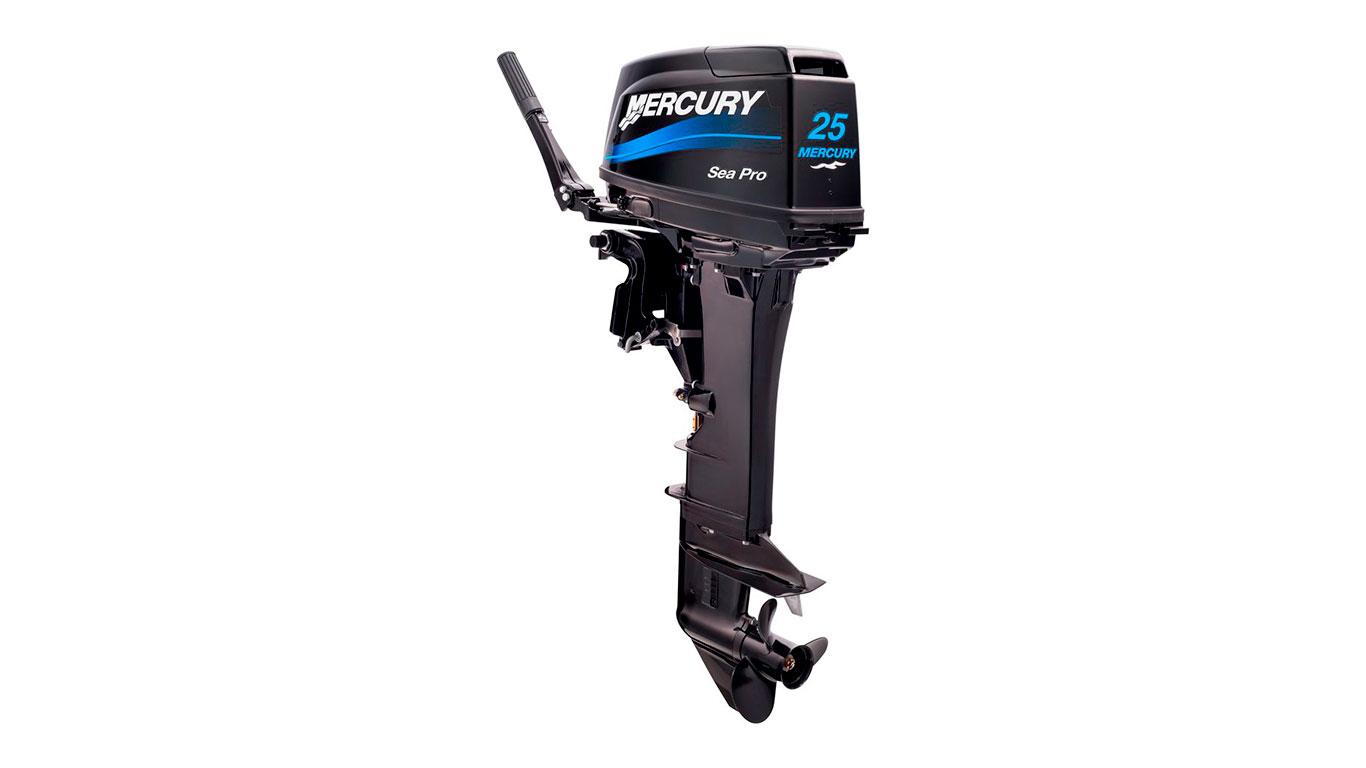 Mercury 25 ML - каталог, цена, доставка