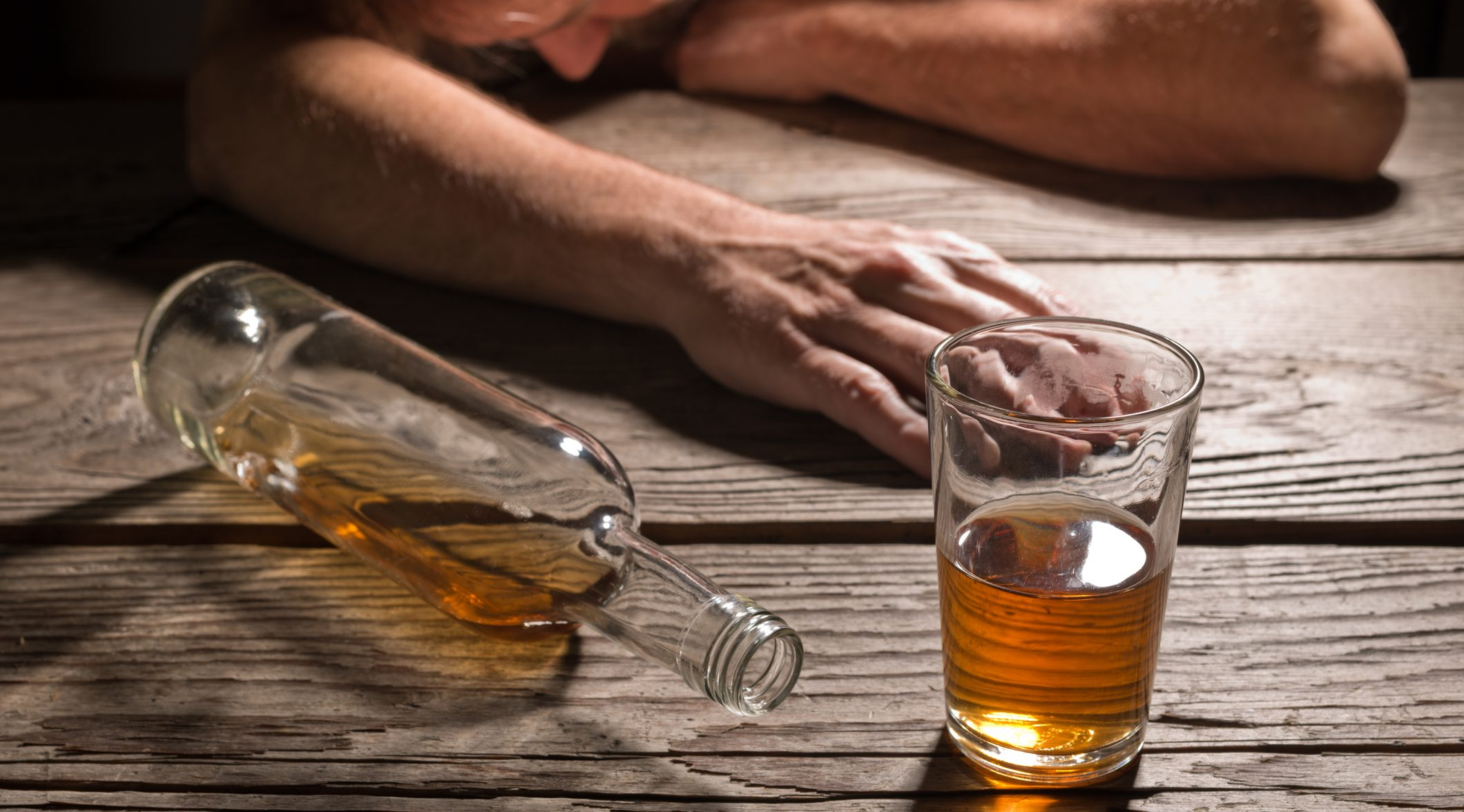 alcohol addiction 2 The effects of alcohol on your body  it's the safest way to ensure you break the physical addiction depending on the risk for withdrawal symptoms, detoxification can be managed on either an.