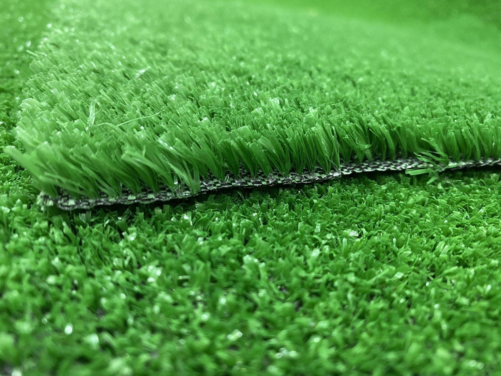 """Искусственная трава """"Фантастика"""" 10-11 мм высота ворса"""