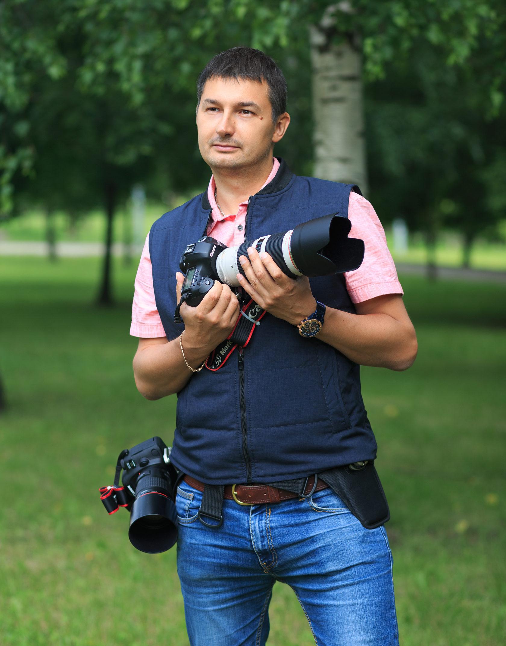 основы бизнеса фотографа госавтоинспекции
