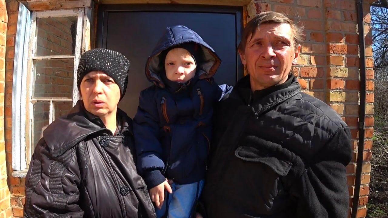 Активисты Партии Шария помогли вернуть мальчику слух - фото