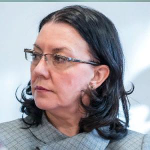 Ольга Гранатович