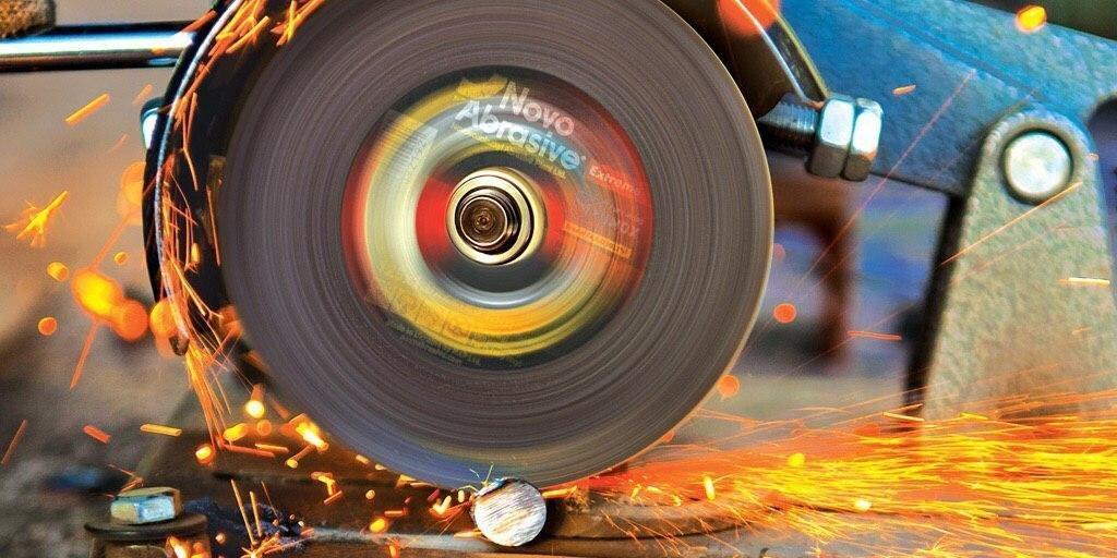 Абразивні відрізні круги від виробника і їх переваги