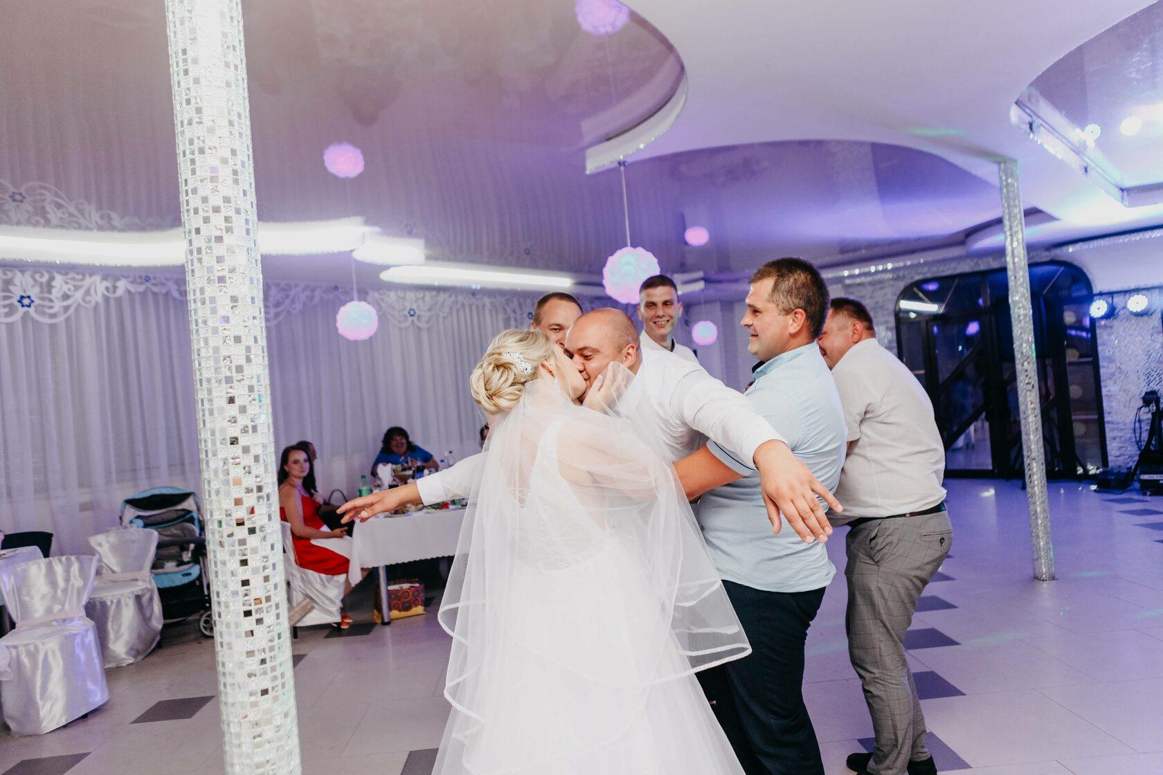 свадебные рестораны киев