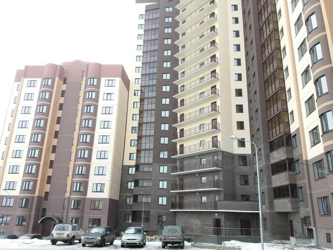фото квартир с ремонтом в жк университетский часть своей жизни