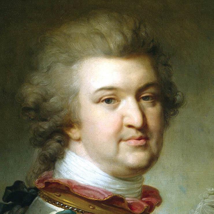Григорий Потёмкин
