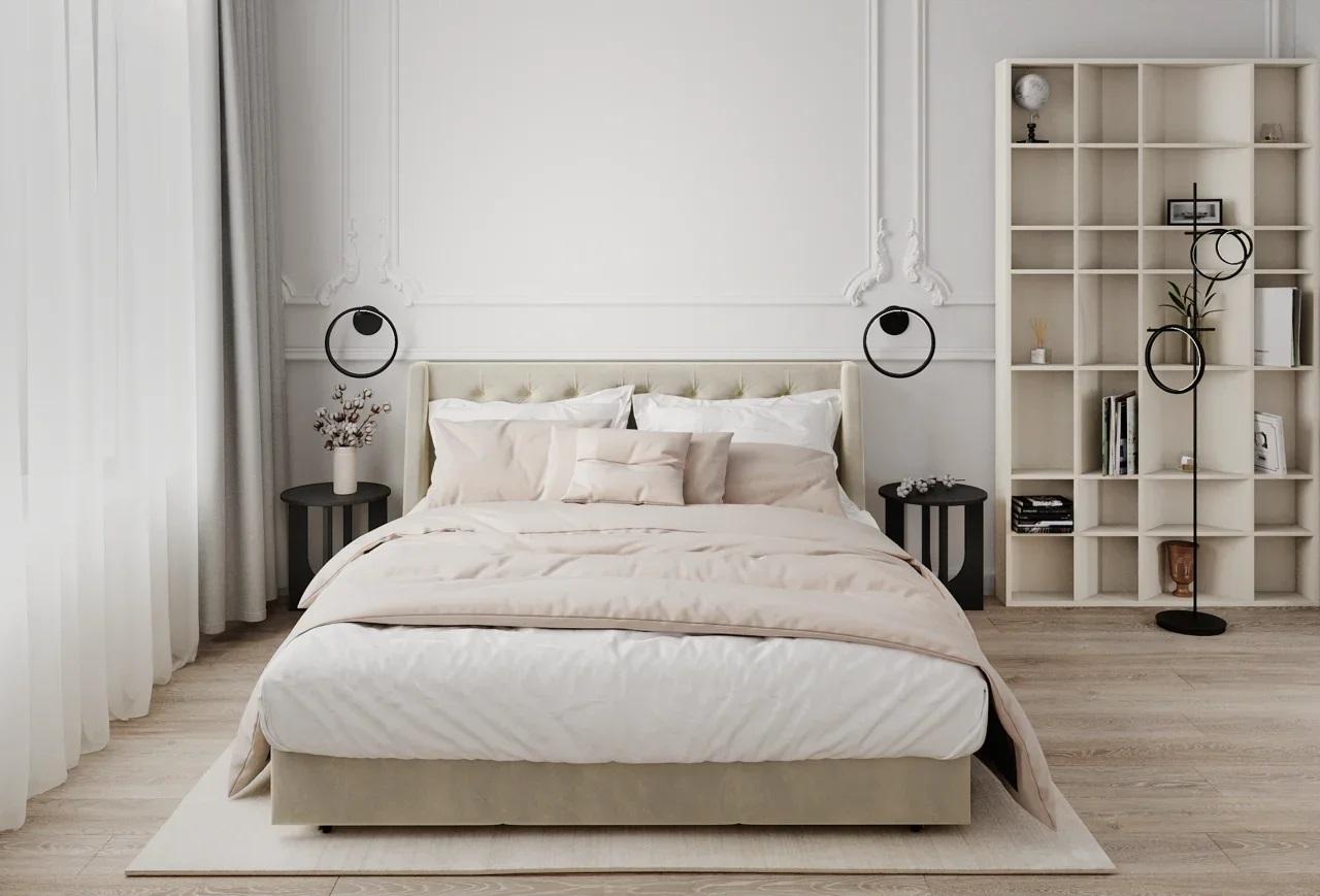 Кровать-диван Ричмонд с механизмом аккордеон