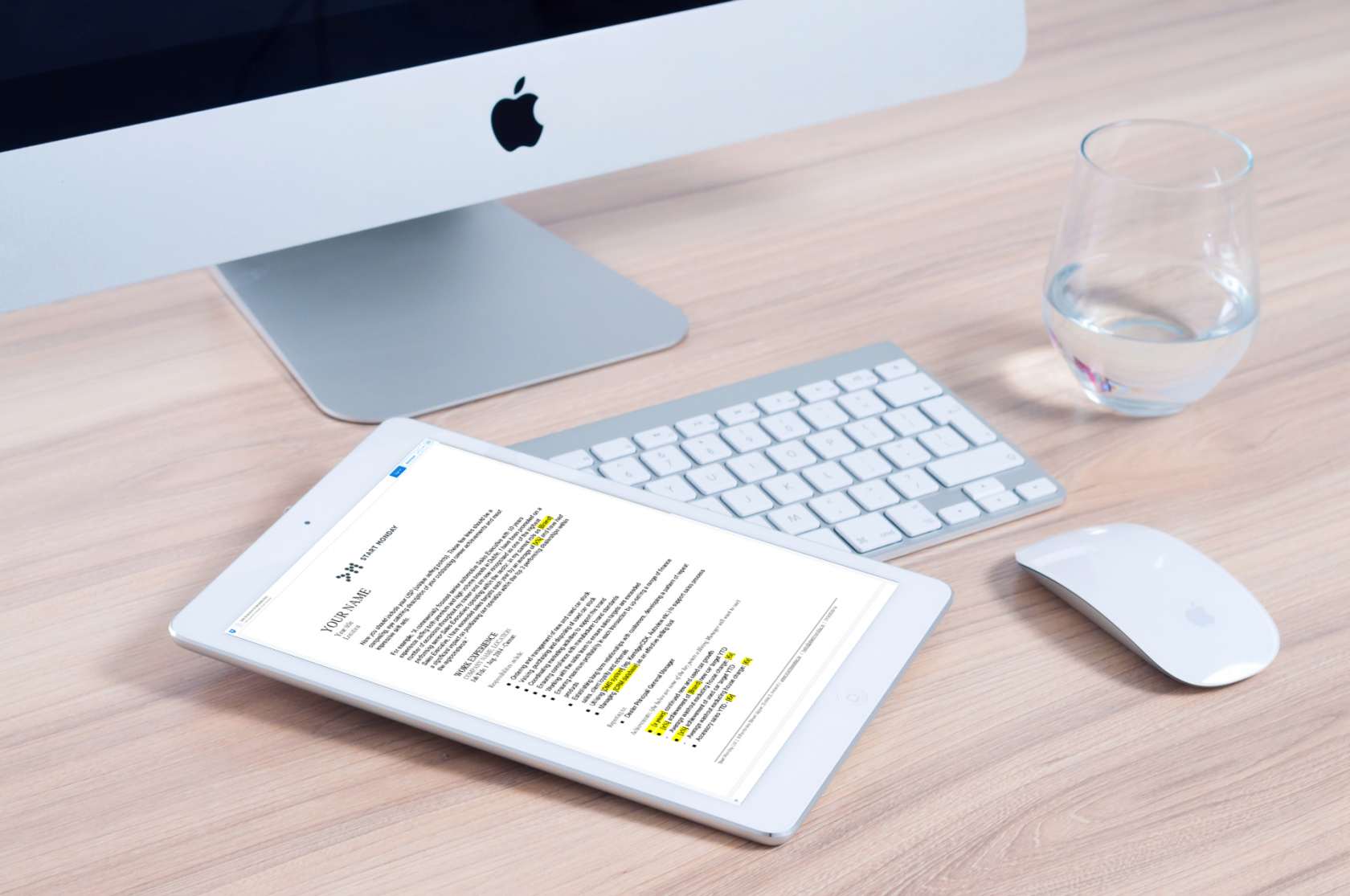 candidate we understand that writing your cv is hard really hard that s why we ve put together the ultimate automotive s cv template for the serious s