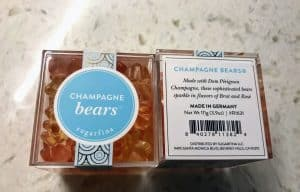 There is so much Dom Perignon flooding the market that they are literally turning it into gummie bears. It's hard to see this happening with a Chateau Margaux or a Corton-Charlemagne.