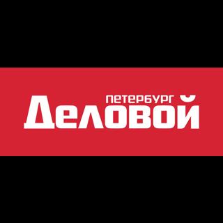 логотип деловой петербург