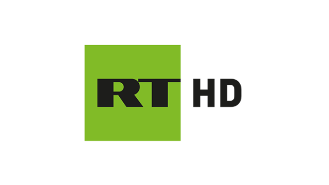 телеканал RT HD TVIP media