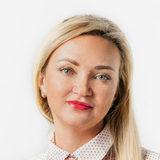 Катерина Соболева, управляющий директор центра инвестиций в недвижимость Becar Asset Management