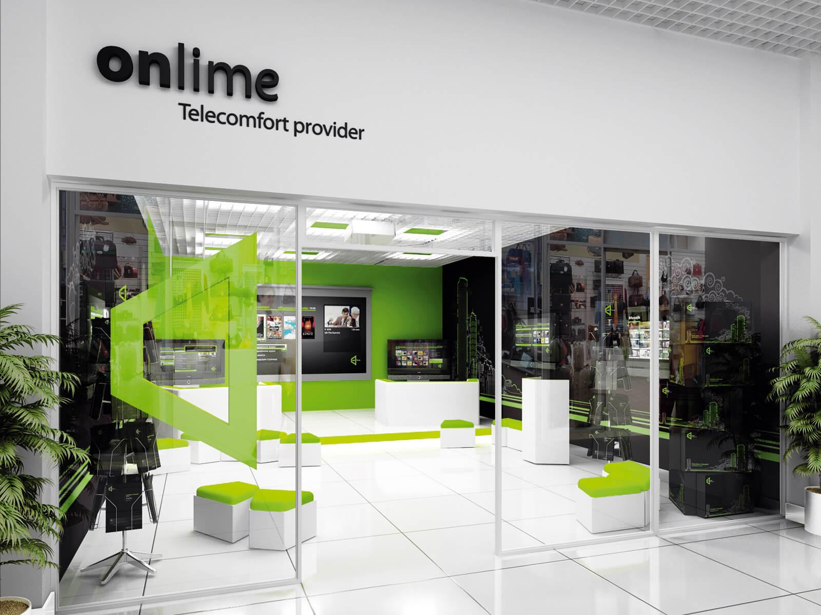 OnLime telecomfort provider