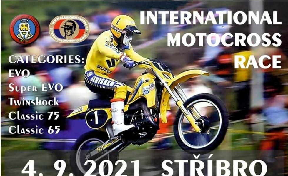 Гарри Эвертс выступит на Международном мотокроссе в Чехии
