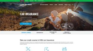 Сайт для страховой компании | Sobakapav.ru