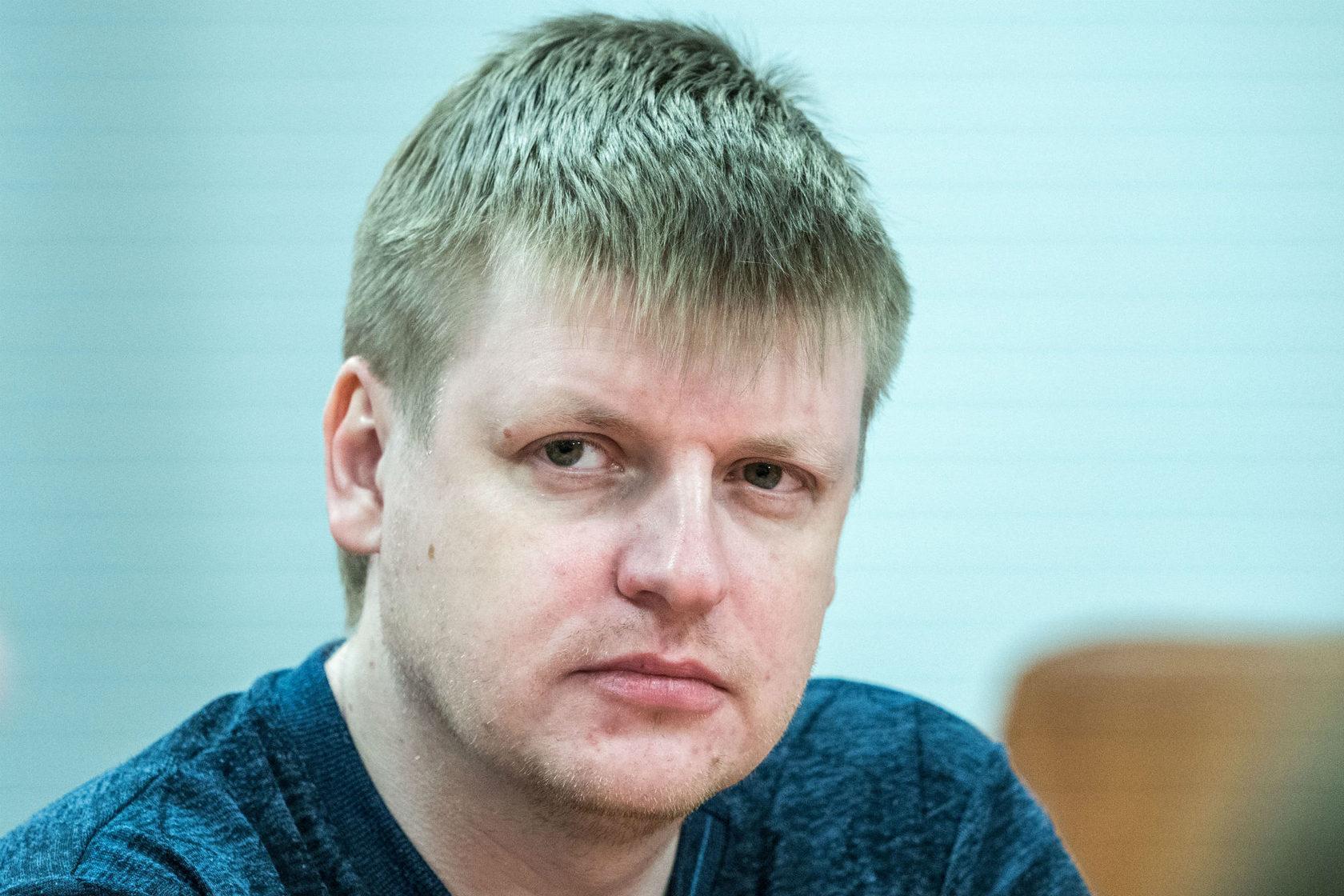 Представитель социального проекта «Давайте разберемся» Александр Богловский: