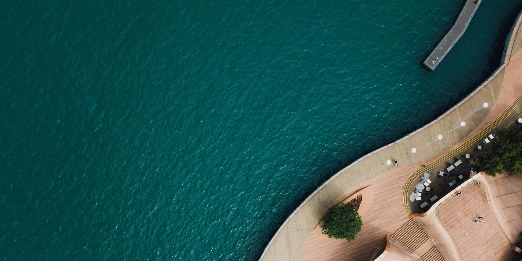 sea parts