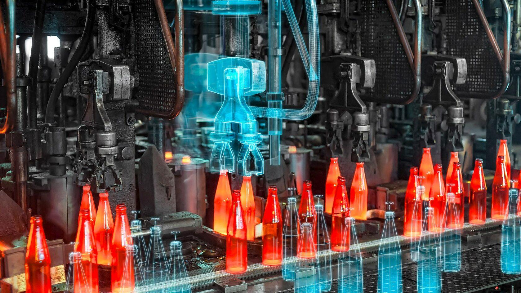IS machine training