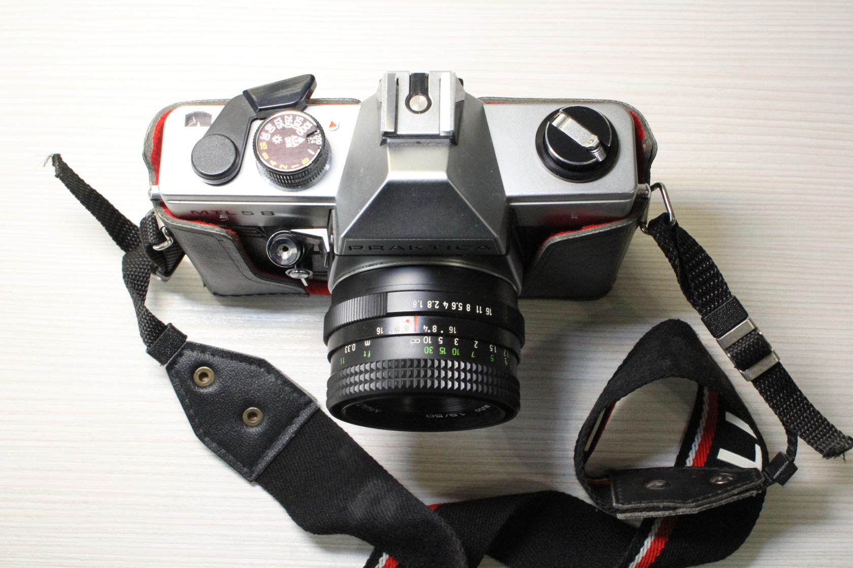 Аренда фотоаппарата в Минске