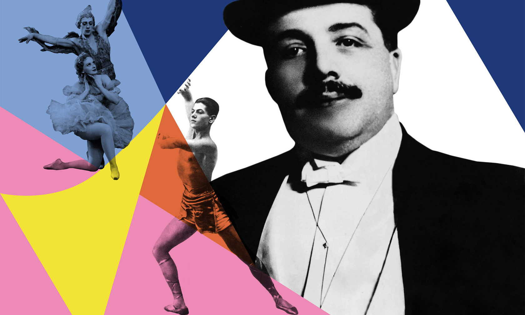 Diaghilev conference 2019