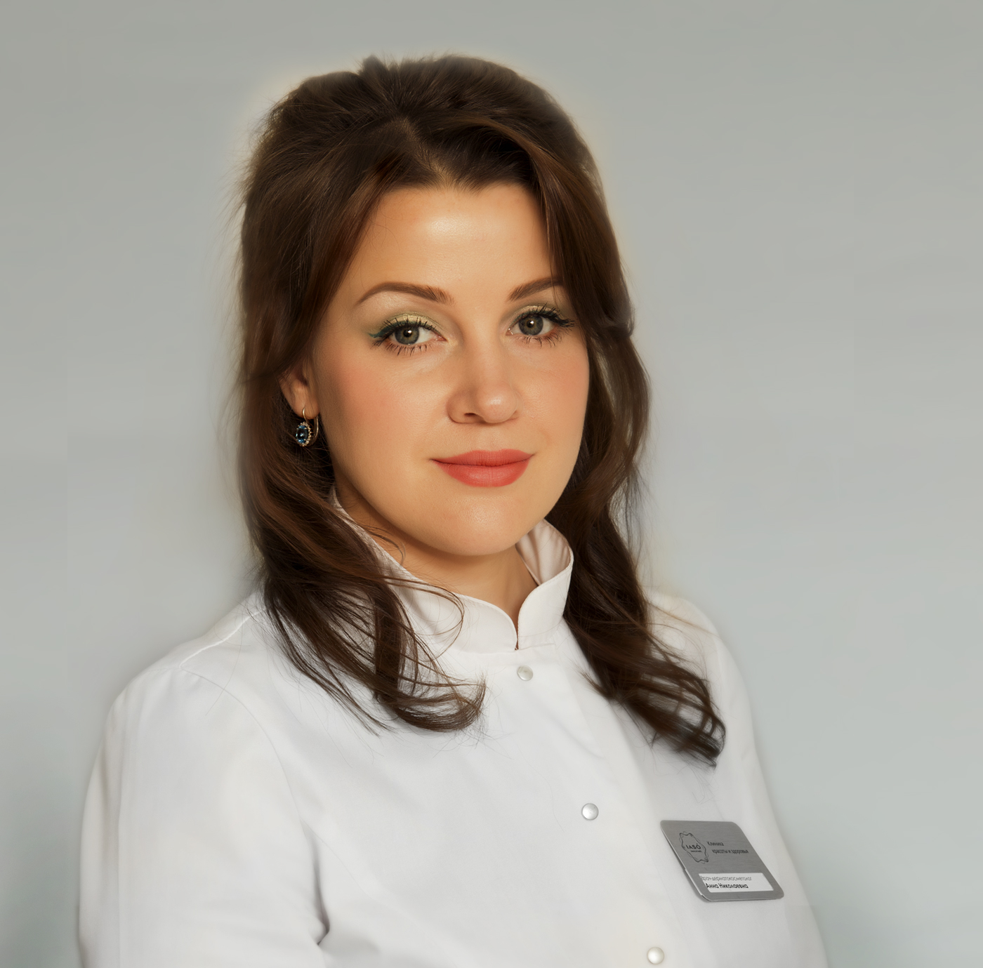 Королева Анна Николаевна