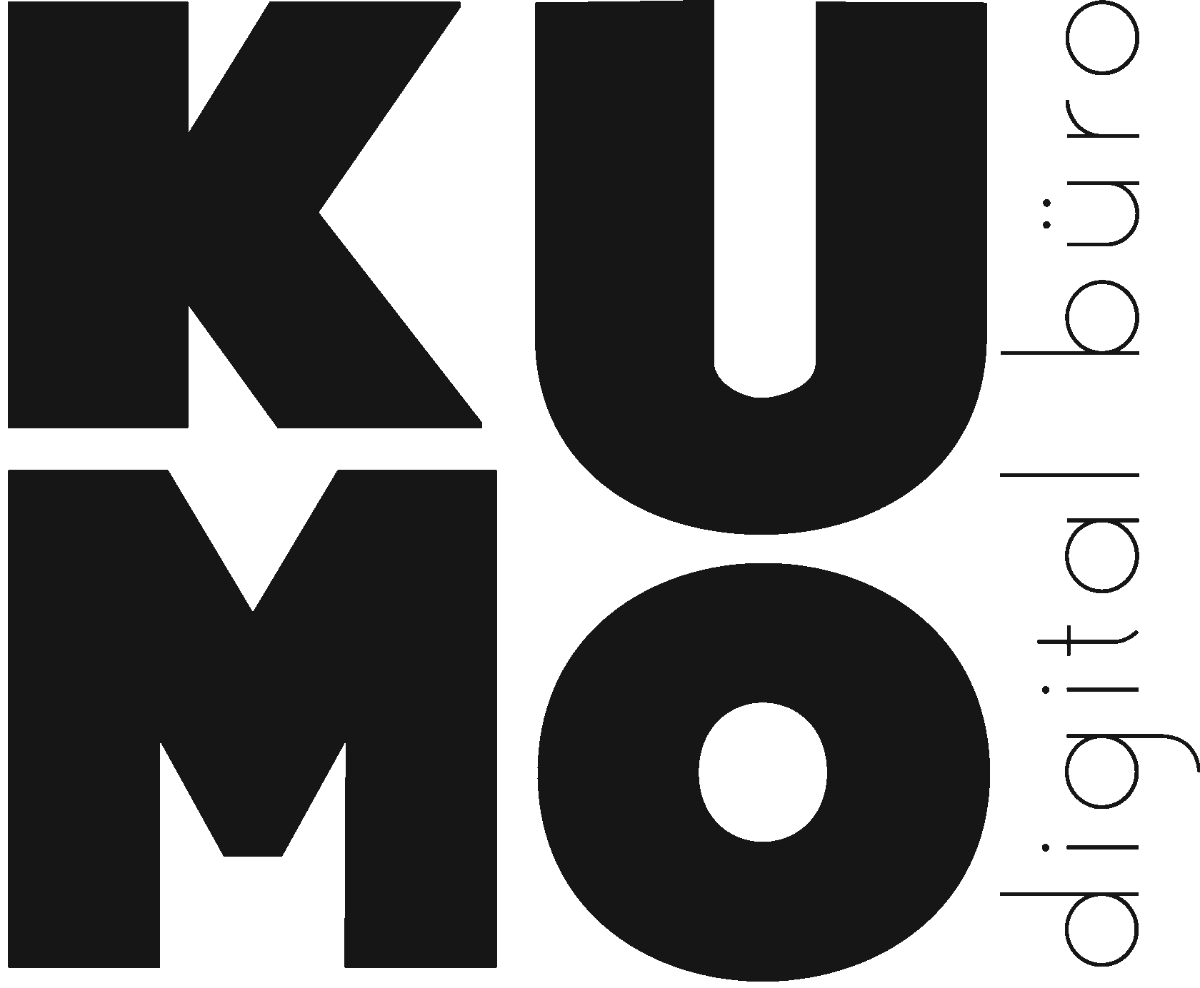 KUMO Digital Buro