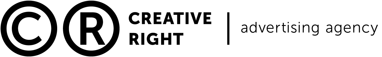 Creative Right | advertising agency