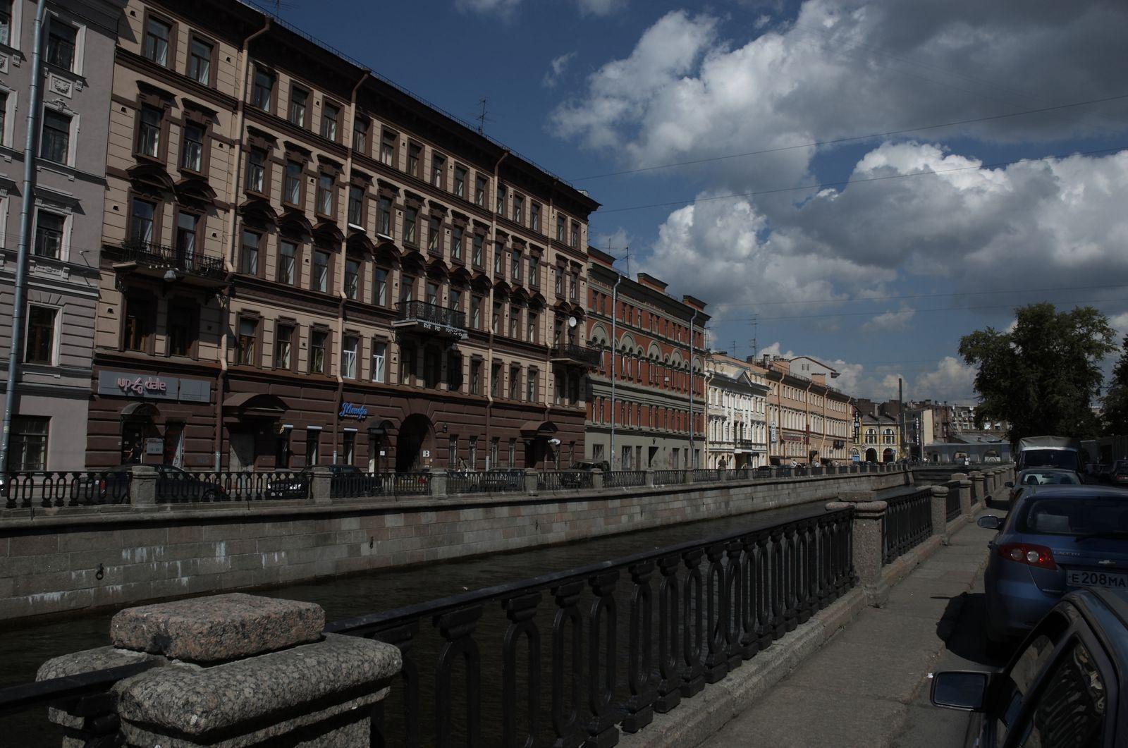 любительские фото петербурга - 4